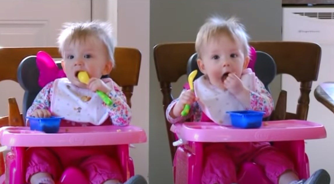 Twins, Born, birth, miracle, babies, Parents, amazing, story,