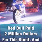 2 Million For This mortal Jump