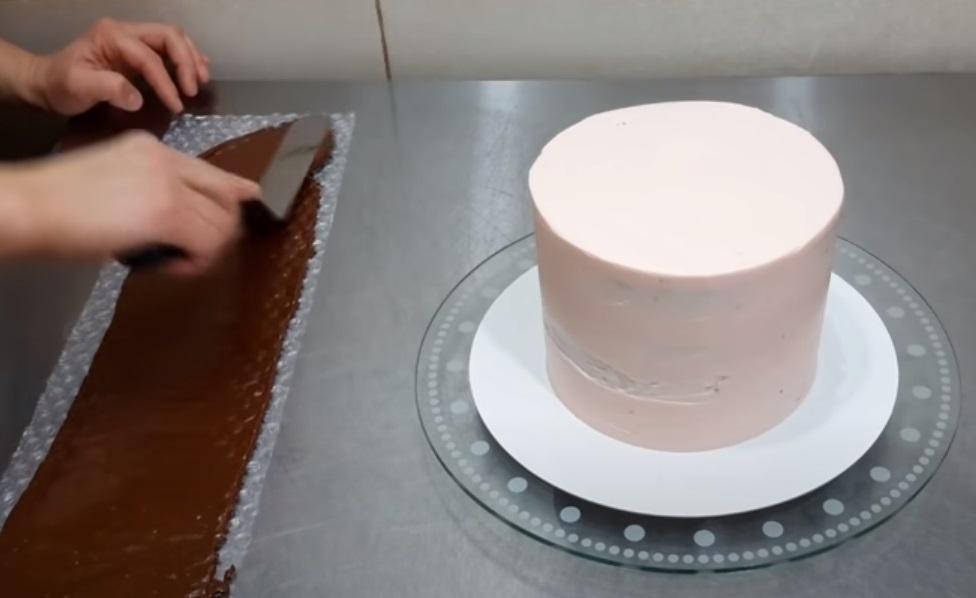 Bubble Wrap, Cake, handmade, creative, idea, Bubble, Wrap, tips, Step by Step,