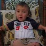 A lesson from a Kid Suffers from dwarfism