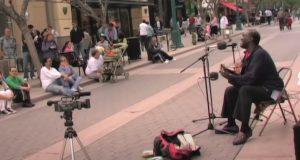 Street Performer, Playing, Classic music, music, Classic, amazing, touching, Performance,