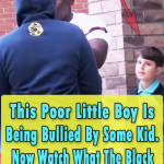 Bully get what he deserve