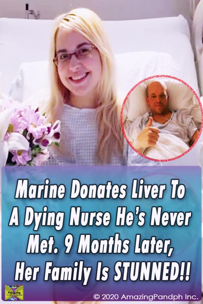Donate Liver, Dying Nurse,Nurse,Donate, Liver,video,inspiring
