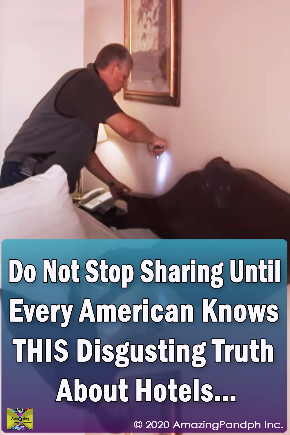 Disgusting, Truth, Hotels, Hotel, fact, tricks, cleaning,