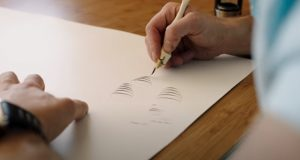 Painting, talent, artwork, creative, hard work, amazing,