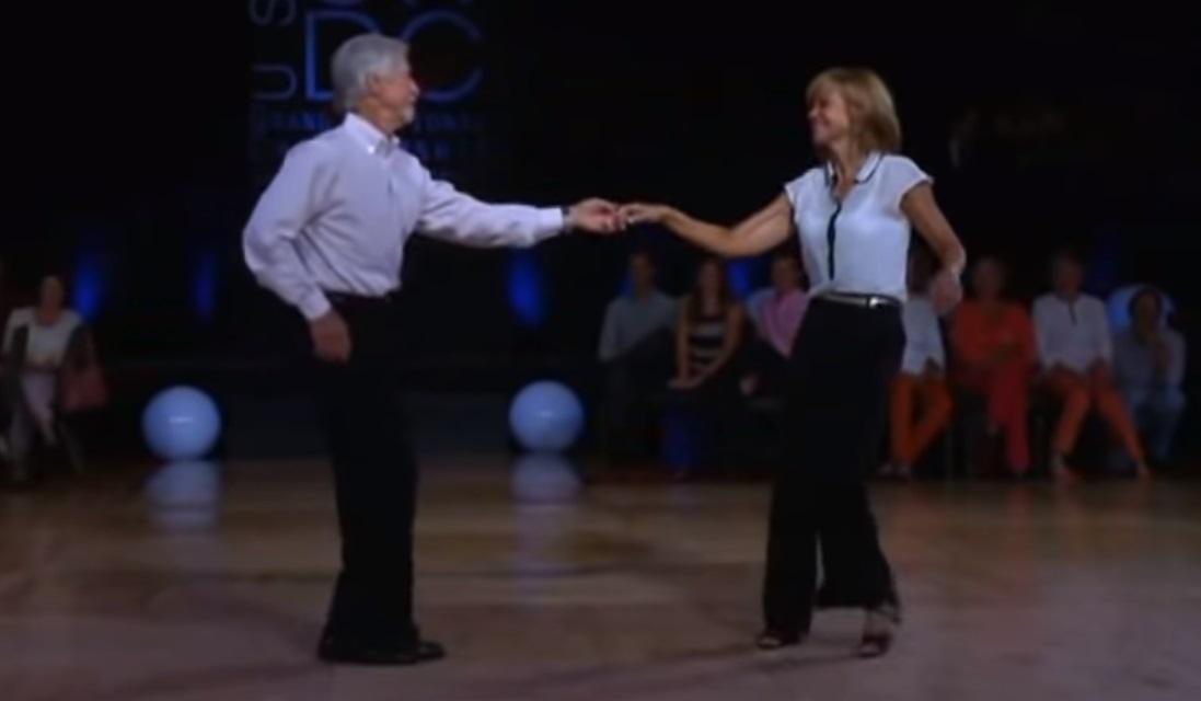 Dance, Talent, Performance, Duet, Couple, Lovers,
