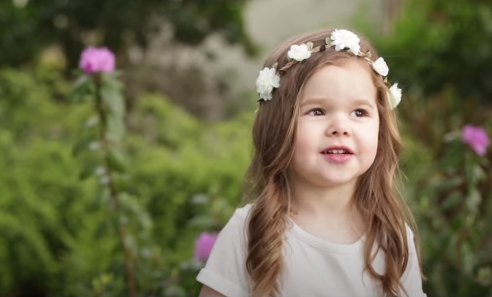 Girls, Voice, Talent, Adorable, cute, Claire Ryann, Song,