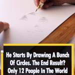 12 people in the World that can do this job