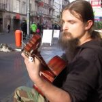 This Street Musician need more recognition