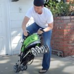 Best Stroller Hacks for Moms