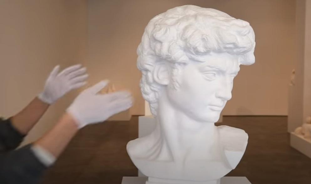 Creative, art, Statue, exhibition, magical, amazing,