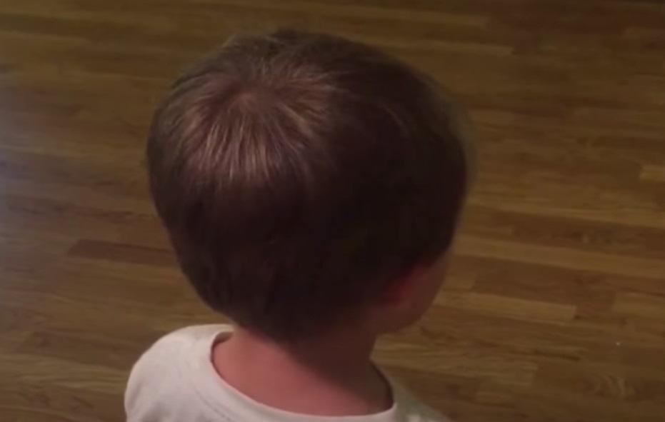 Hilarious, Kids, Razor, Haircut, Funny, Lesson,