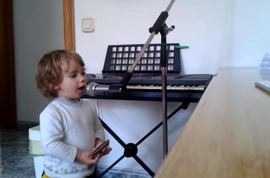 Harmonica, kid, Talent, Star, Future, Performance,