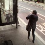 This Bus Stop Will Blow Your Mind