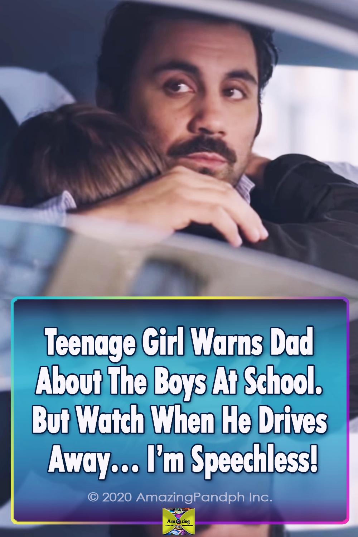 teenage, Girl, parenting, story, School, abuse,