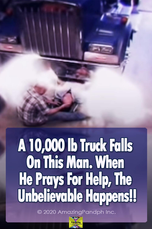 unbelievable, Story, Angels, Trucks, Trending, Miraculous,