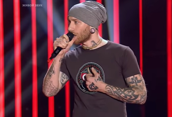 awesome, voice, talent, skills, Russia, weirdo, performance,