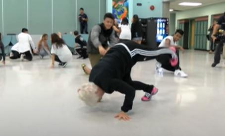 dance, ellen, hip-hop, skills, women, amazing, forever young,