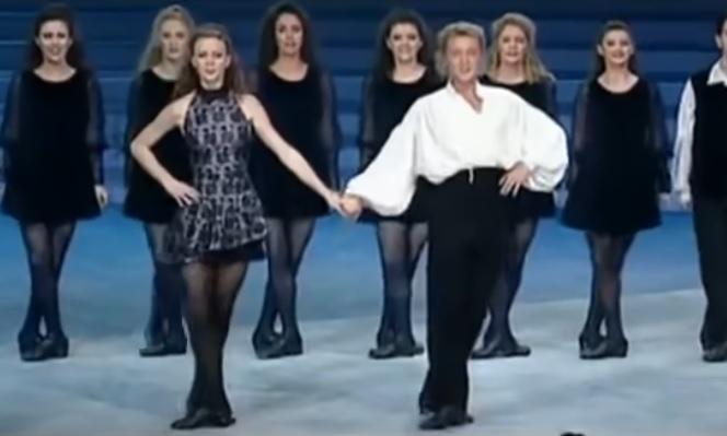 dance, Michael Flatley, performance, Riverdance, skills, talent, Guinness, Amazing,