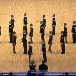 Couples Perform An Astonishing Dance Routine