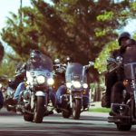 Bikers change lives of maltreated children