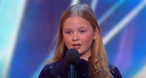 Golden buzzer, gorgeous voice, talent, BGT, Beau Dermott, Performance,