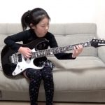 Guitar, music, talent, skills, girls, Performance,