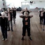 The Mega Crew Hip Hop Dance Troupe