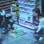 camera, record, baby, mom, accident, Colorado, surveillance, store, clerk,
