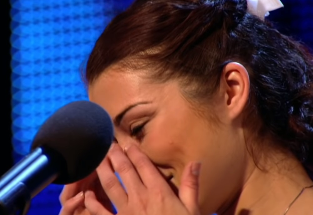 performance, song, talent, Jazz, Incredible, breath-taking, BGT,