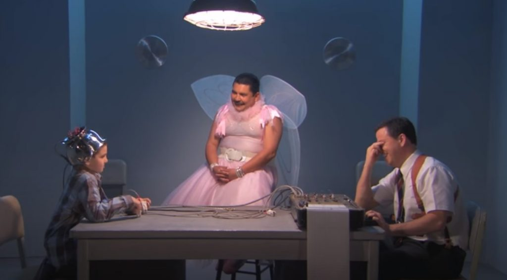 Kids, Lie Detector, test, experience, cute, Funny, Hilarious, Jimmy Kimmel,