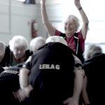 Seniors, Hip Hop, Dance, crew, talent, performance,