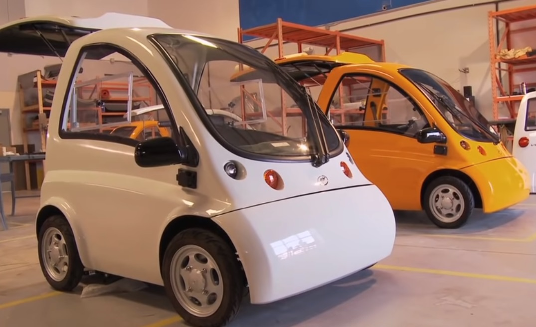 cars, modern car, creative conception, futuristic, amazing, vehicle, Hungaria, easy drive, car for disabled person,