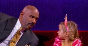 Big Shots, Steve Harvey, Kids, Girls, Princess, Funny, Adorable, Stitches,