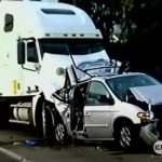 A Heart-shattering story of A Horrific Car Crash