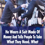 A Social Experiment reveals just how Greedy some People are