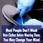 Are new clothes clean Need to watch this
