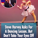 talent, Steve Harvey, Dance, ballet, ballerina, Hilarious, lesson, adorable,