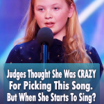 Her Gorgeous Voice Deserves the golden buzzer