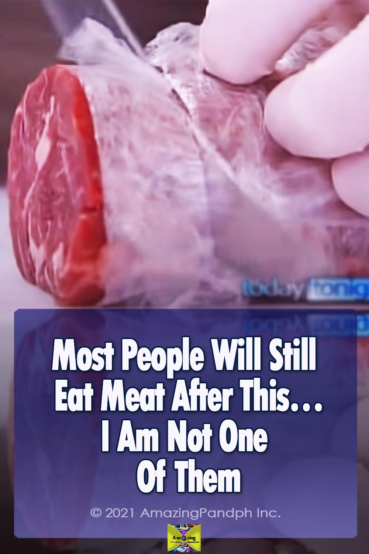Meat, secret, glue, Dangerous, health, advice,