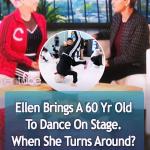 This Old Women Kills Hip-Hop Routine