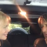 Keith Urban Set Up A Camera In The Car, But When THIS Happens? It's Going VIRAL!