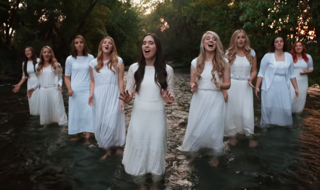 viral video,going viral,song,beautiful song,girls song,beautiful group,amazing voice,beautiful voices,viral,most viewed video,most listened song,song in nature,music in nature,song in a forest,song in a river