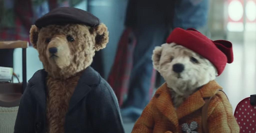 viral video,teddy bear,bear video,buy teddy bear,big bear,video for bears,bestvideo for bears,viral video,christmas video,christmas gift,best commercial of the year,commercial of the year