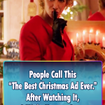 The Best Christmas Ad Ever