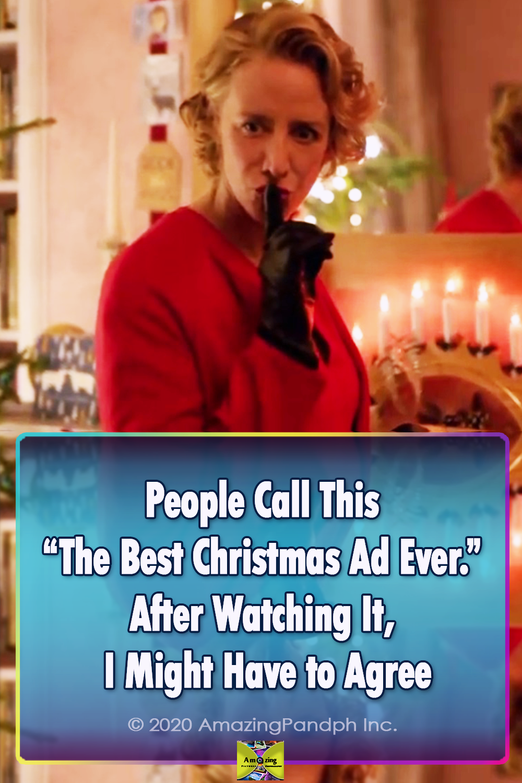 Christmas, advert, Tv show, trending, Memories, program,