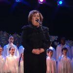 Susan Boyle's Special Christmas rendition