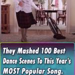 Best Dance Scenes To MOST Popular Song