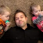 When Mommy was out of Town, Dad Seizes The Opportunity to Create Hilarious Music Video with Kids