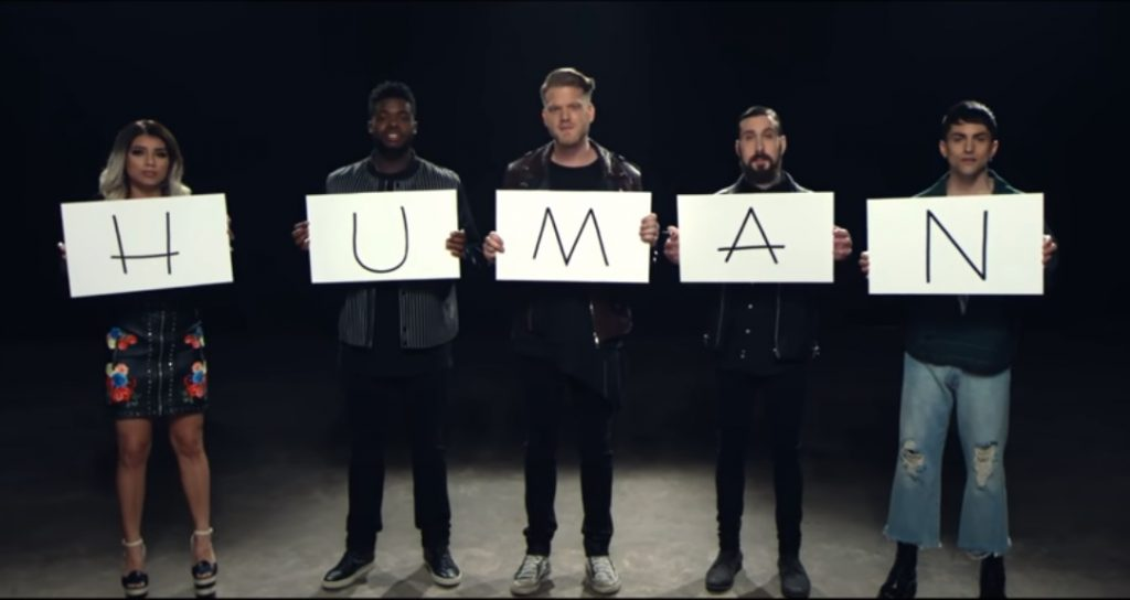 Pentatonix, Song, Christmas, Chills, amazing, powerful,